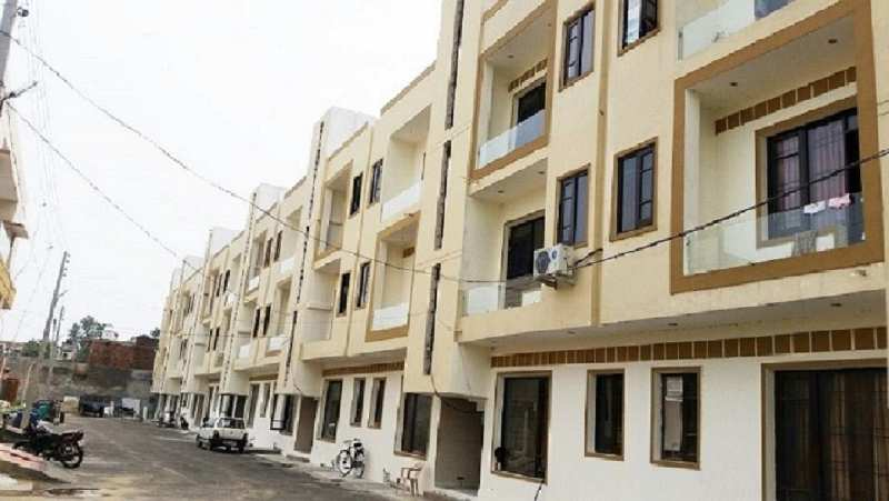 2 BHK Houses/Villas for Sale