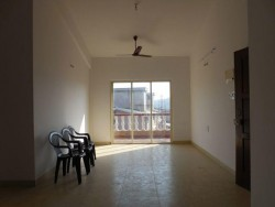 2 BHK 2 Baths Residential Flat for Rent