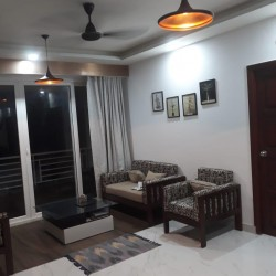 2 BHK 2 Baths Residential Apartment for Sale