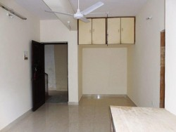 1 BHK 1 Bath Residential Flat for Rent