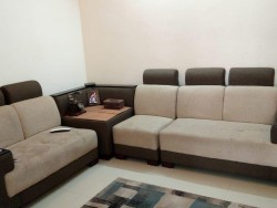 2BHK  Residential Apartment