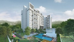 1BHK /Residential Apartment
