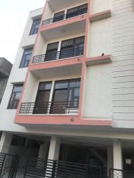 3BHK/Residential Apartment