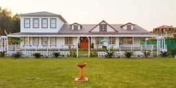 3bedroom farm house
