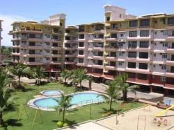 2 BHK 2 Baths Residential Flat for Sale