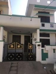3 BHK Residential House