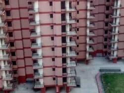 2 BHK 818 Sq-ft Flat for Sale