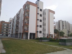 1 BHK flat available for sale in KLJ Heights Sector -15 Bahadurgarh