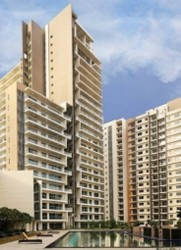 4 BHK Apartment / Flat for rent
