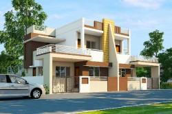 1 RK Houses/Villas for rent