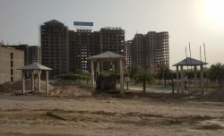 3   BHK 2   Baths Residential Apartment for Sale