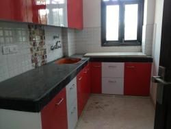 1 BHK Builder Floor