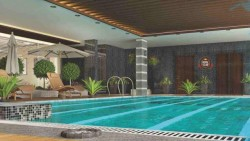 2 BHK 2 Baths Residential Flate for Sale