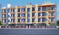 2 HK 2 Baths Residential Flat  for Sale