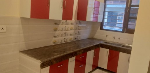 2 BHK Builder Floor for rent