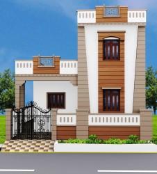 3 BHK 25X50 Luxury Villa  at Ansal Susant Lok Pali Road Jodhpur