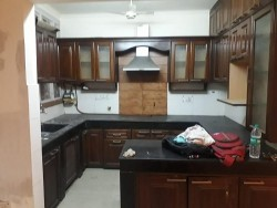 4 BHK 2 Baths Residential Flat for Rent