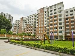 4 BHK 3 Baths Residential Flat for Sale