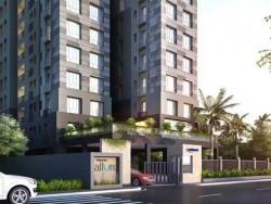 4 BHK 4 Baths Residential Flat for Sale