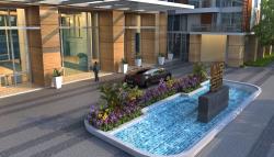 3 BHK 4 Baths Residential Flat for Sale