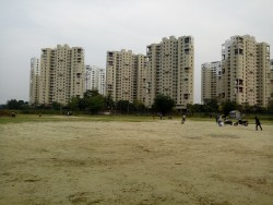 3 BHK 2 Baths Residential Flat for Rent