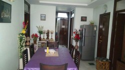 2 BHK 2 Baths Residential Apartment for Rent