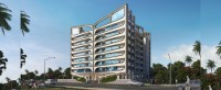 3 BHK Residential Apartments Saptak Rosette